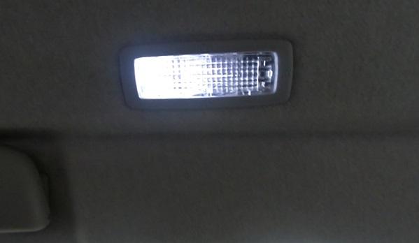 LEDに交換
