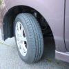 ムーブカスタムのホイールナットの締め付けトルクはどれぐらい?タイヤ交換作業